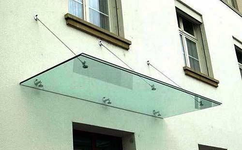stikla-nojumes