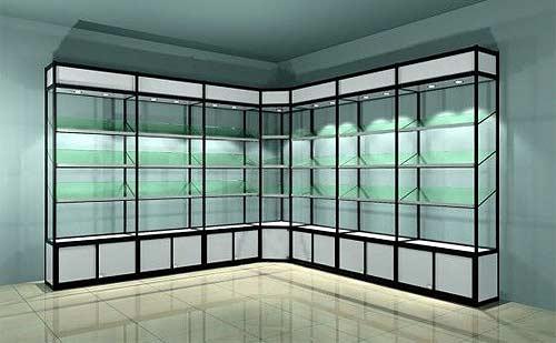 stikla-vitrinas