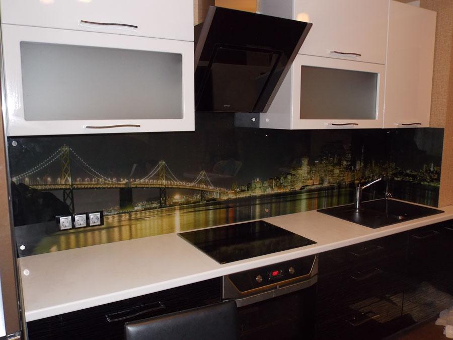 Virtuves paneļi ar fotodruku