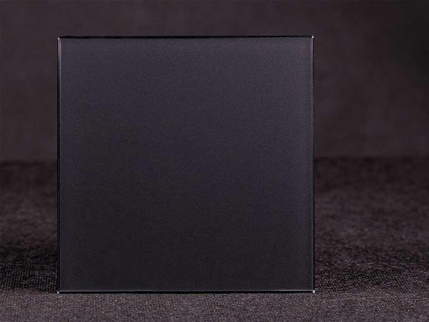 Matelac Classic Black 9005