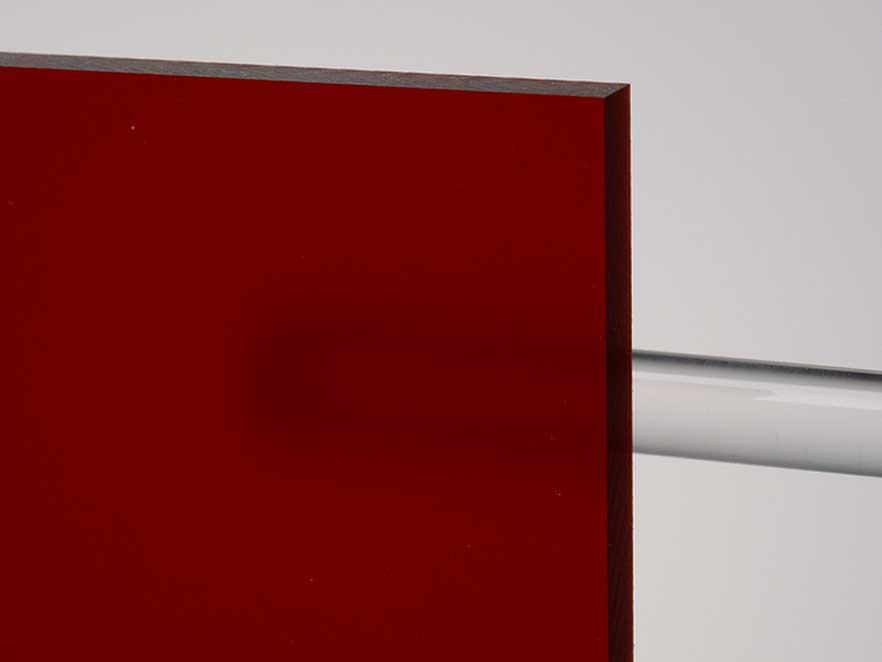 Plexiglas Satinice Cherry 3C01 DC