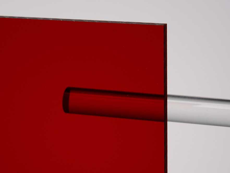Plexiglas Cherry 3C01