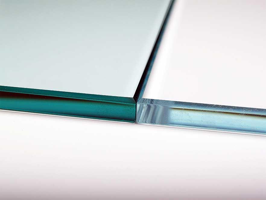 Флоат-стекло