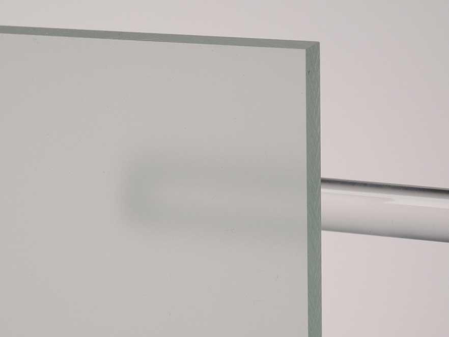 Plexiglas Satinice Green 6C03 DC
