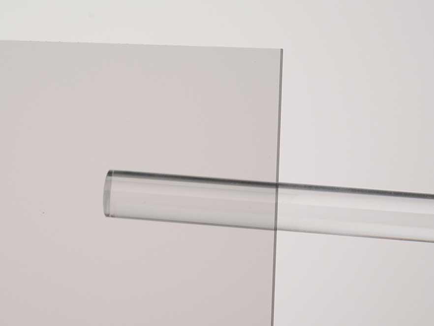 Plexiglas Grey 7A670