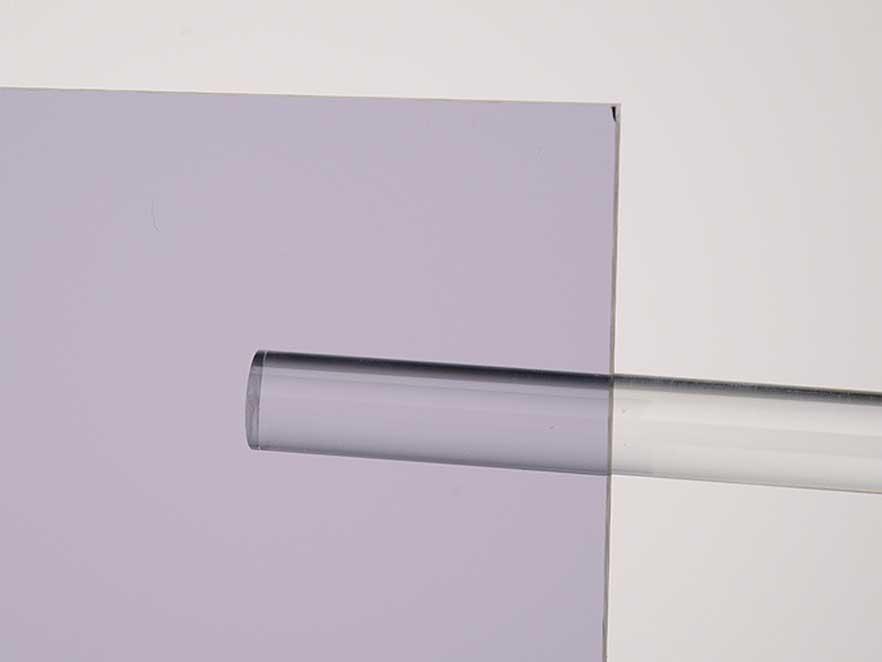 Plexiglas Grey 7C82