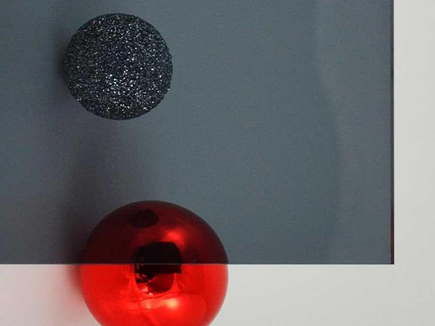 Plexiglas Grey 7C83