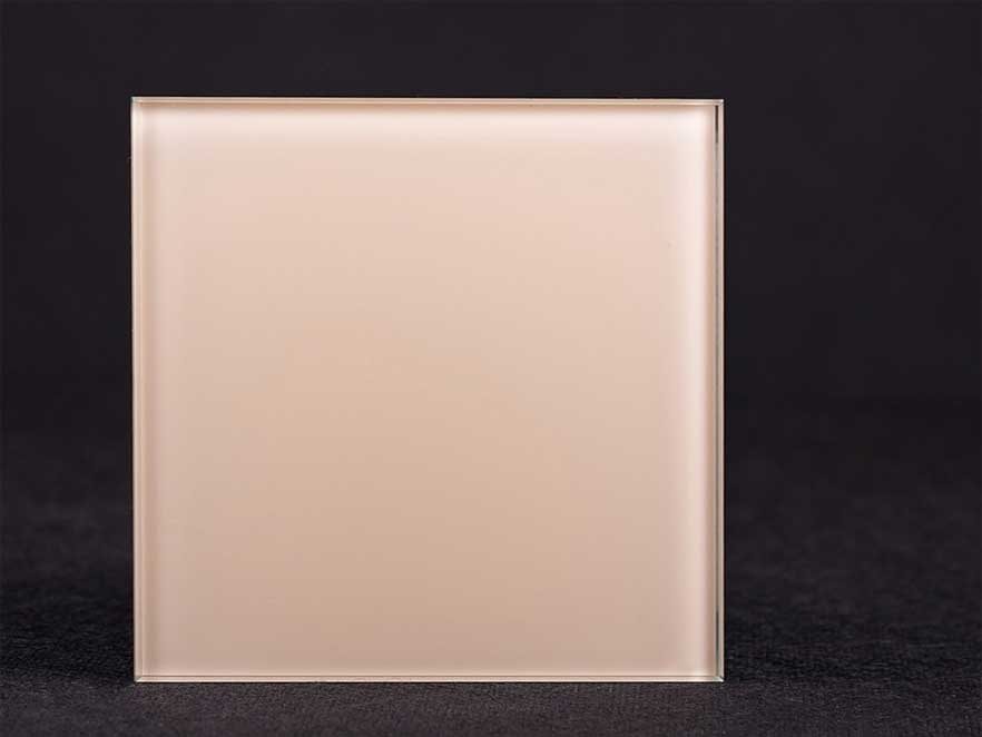 Lacobel Light Beige 1015