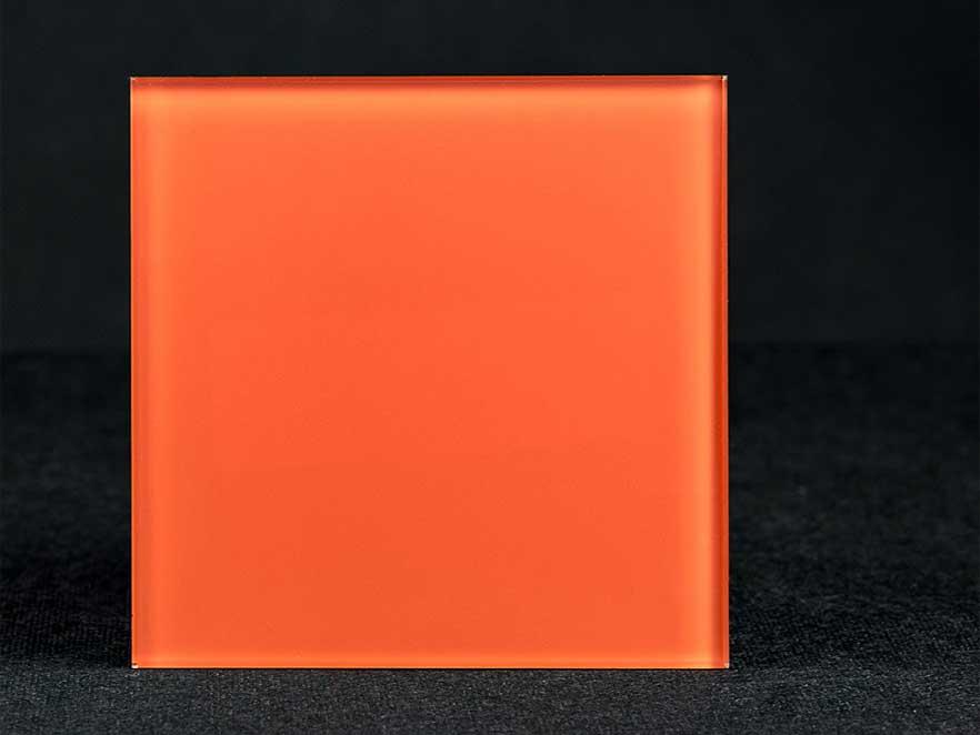 Matelac Classic Orange 2001
