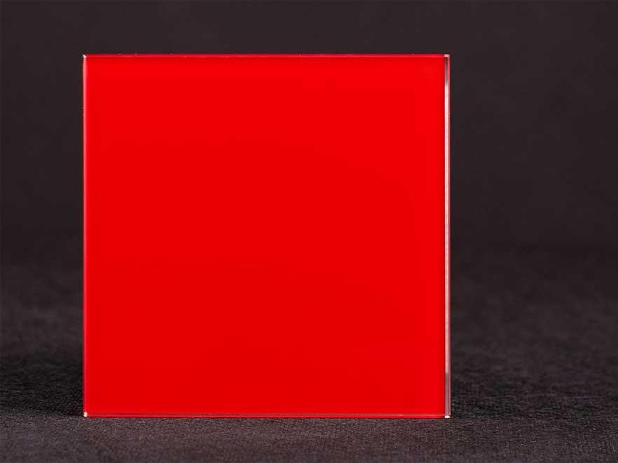 Matelac Luminous Red 1586