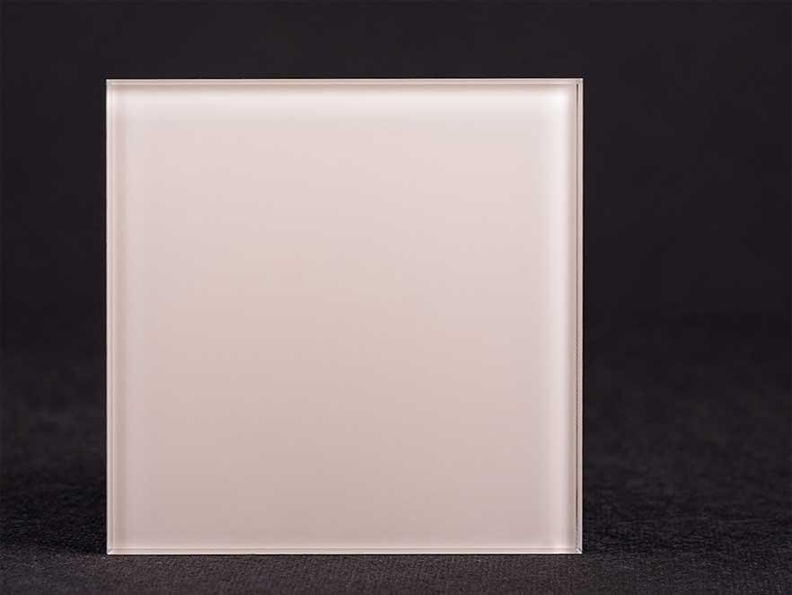 Lacobel Pearl White 1013