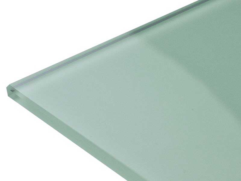 Lacobel Soft Green 8615