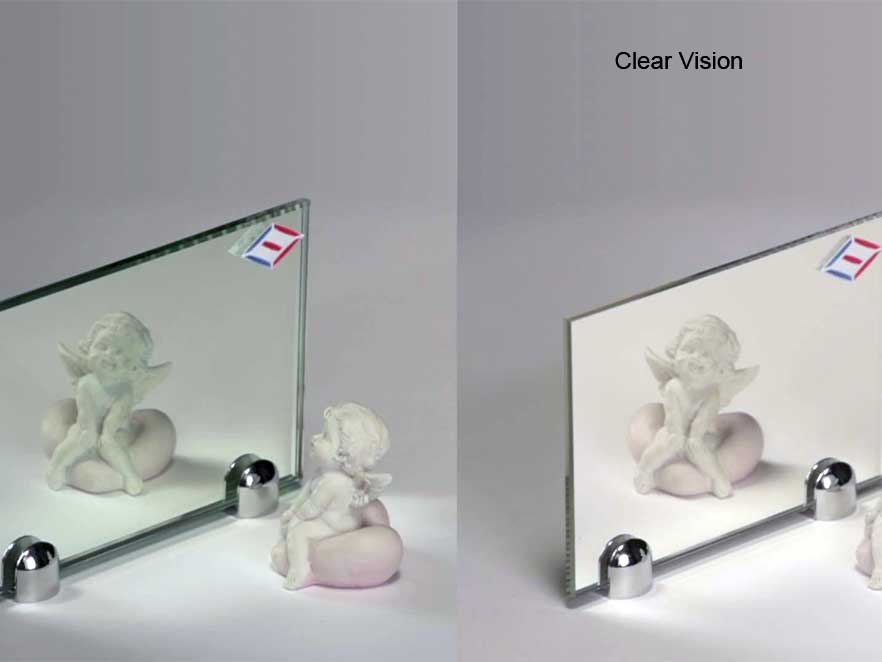Зеркало Clear Vision (Optiwhite)
