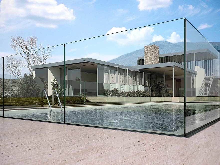 Stikla konstrukcijas
