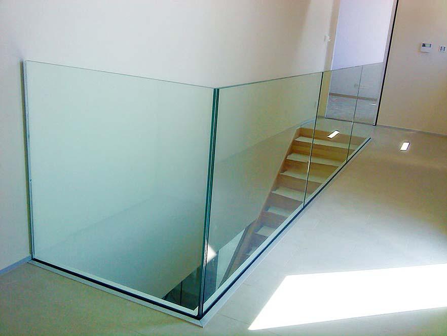 Stikla margas