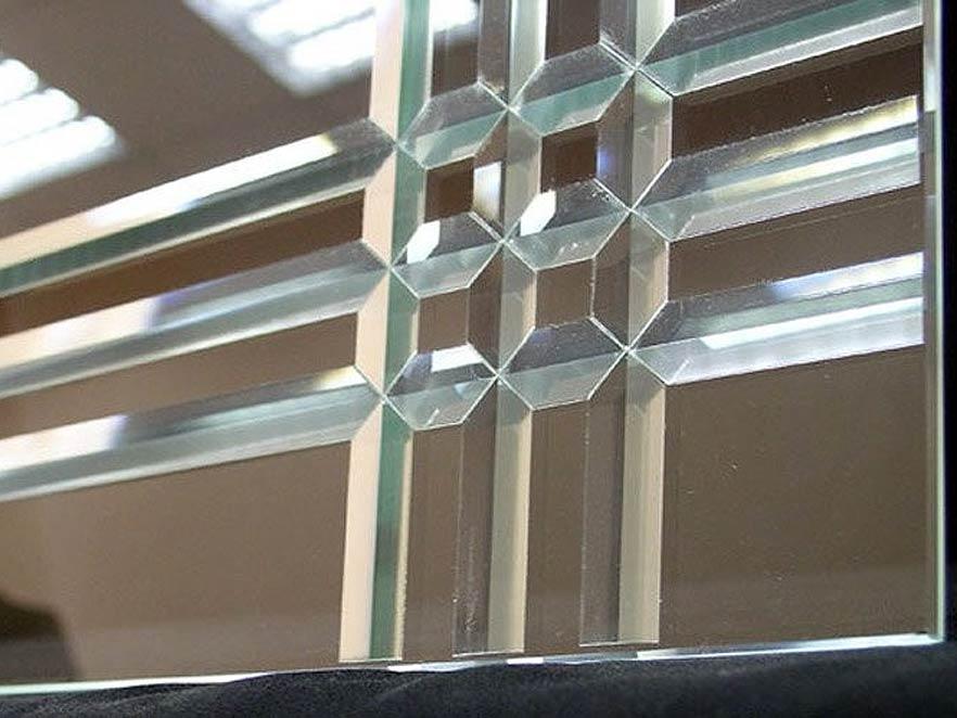 Stikla gravēšana