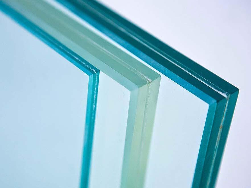 Stikla laminēšana