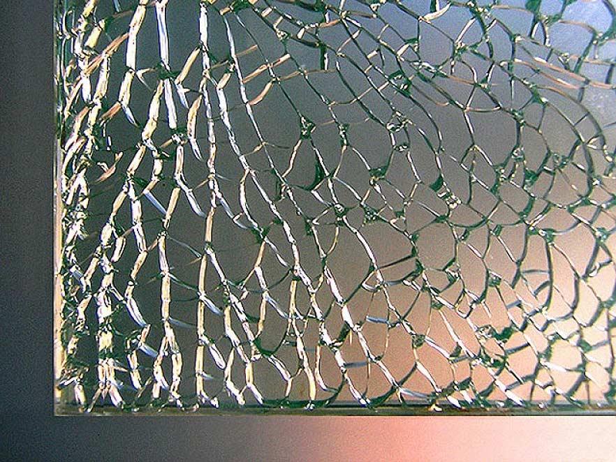 Stikla rūdīšana