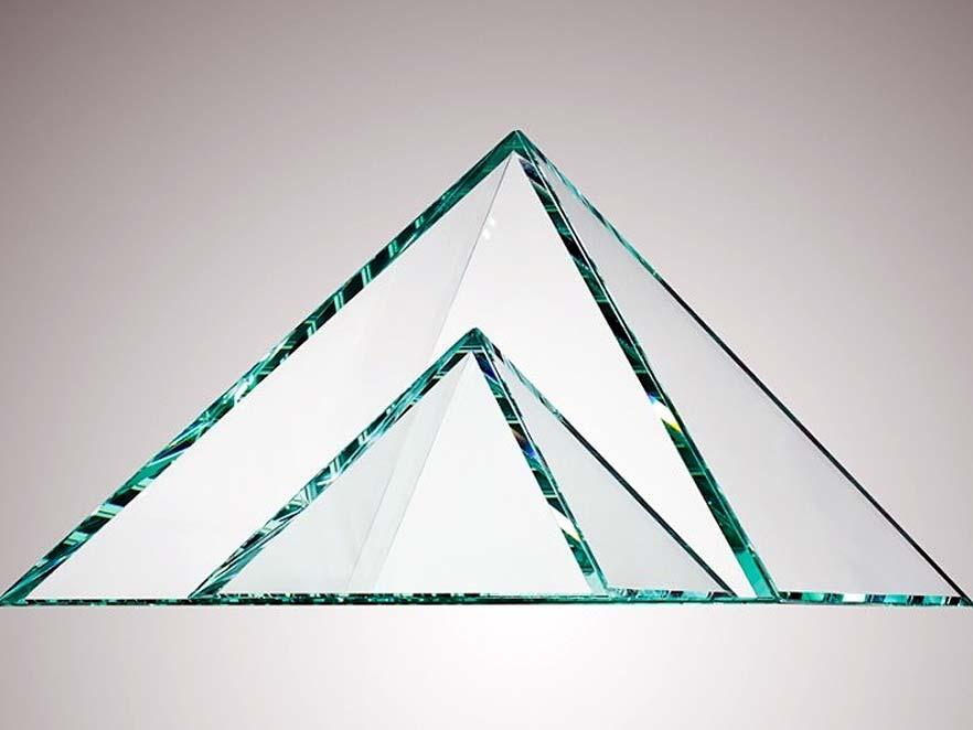 Stikla salīmēšana