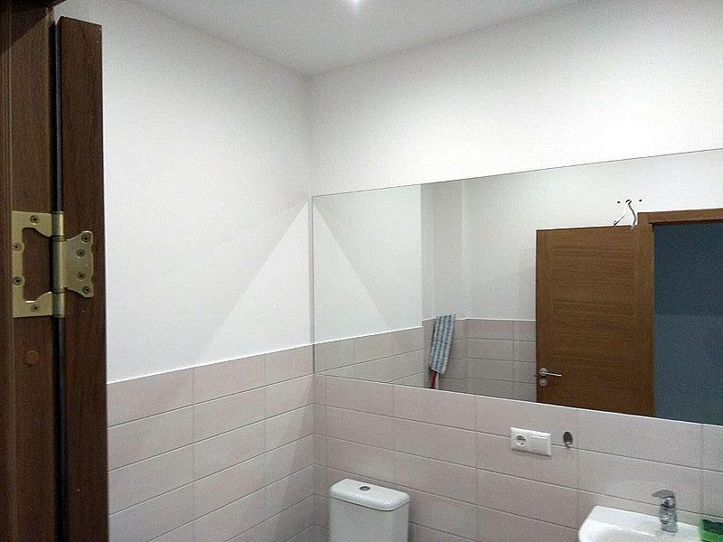 Spogulis pie dušas