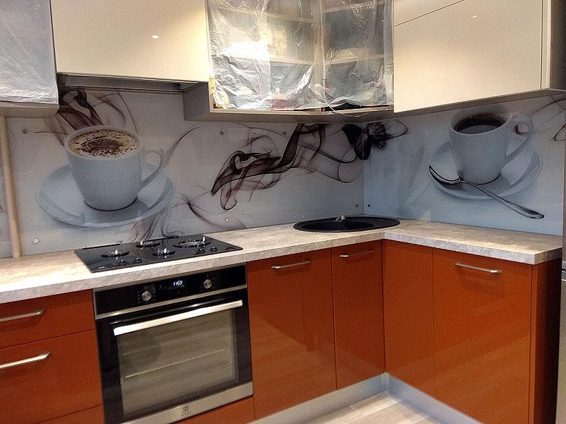 Кухонные панели